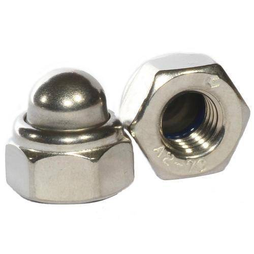 Dome Nut Exporters