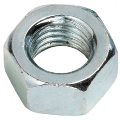 Mild Steel Nylock Nut Manufacturers