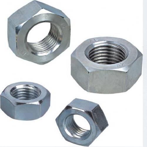 MS Hex Nut Suppliers