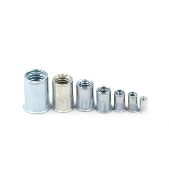 Small Head Rivet Nut Manufacturers