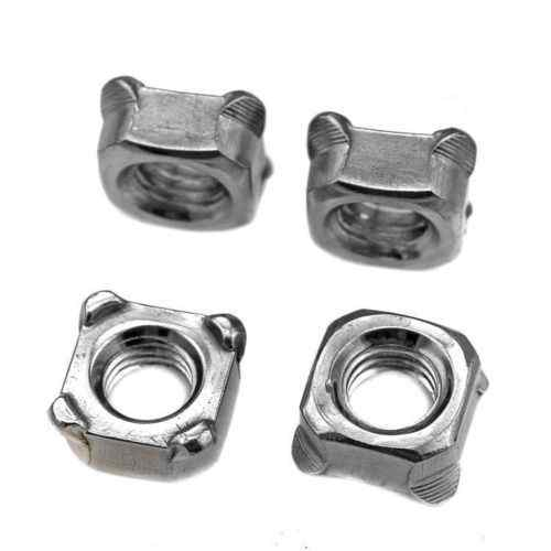 Square Weld Nut Manufacturers