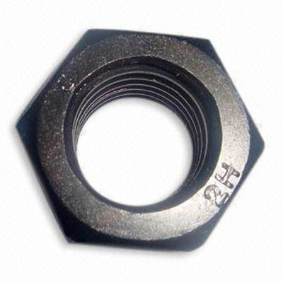 SS Hex Weld Nut Manufacturers