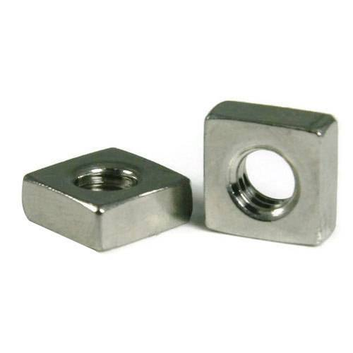 SS Square Weld Nut Manufacturers
