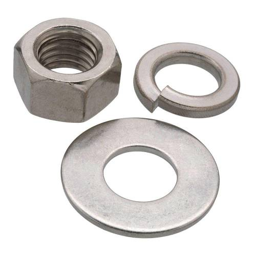 Stainless Steel Hex Nut Exporters