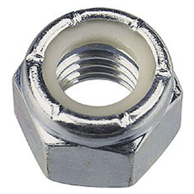 Stainless Steel Square Nut Exporters