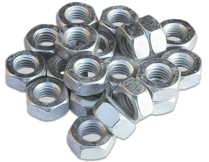 Nut Fasteners Suppliers